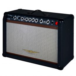 Cubo Ativo p/ Guitarra Fal 2x10 Pol 130W - OCG 1002 Oneal