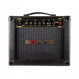 Cubo Ativo p/ Guitarra Fal 6,5 Pol 25W - Vorax 630 Borne
