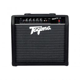 Cubo de guitarra Tagima Black Fox TBF50 10 Polegadas 50W Tagima