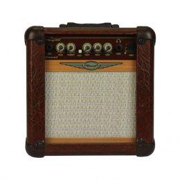 Cubo Guitarra Oneal OCG50 20W Marrom