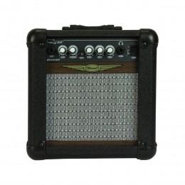 Cubo Guitarra Preto Oneal OCG 50 Falante 6 Polegadas 20W Ativo