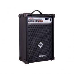 Cubo Multiuso 10 Polegadas 35W LL Audio LL 140 BT