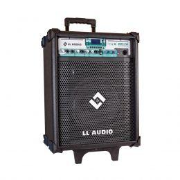 Cubo Multiuso 10 Polegadas 75W LL Audio STONE 250