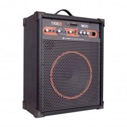 Cubo Multiuso 10 Polegadas 60W LL Audio TRX 10
