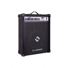 Cubo Multiuso 12 Polegadas 50W LL Audio LL 200 BT