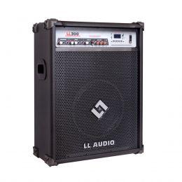 Cubo Multiuso 12 Polegadas 75W LL Audio LL 300 BT