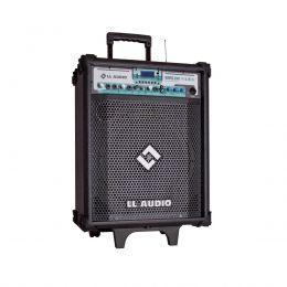 Cubo Multiuso 12 Polegadas 90W LL Audio STONE 350