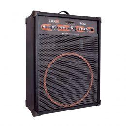 Cubo Multiuso 15 Polegadas 120W LL Audio TRX 15