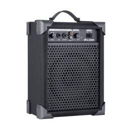 Cubo Multiuso 6 Polegadas 10W LL Audio LX 40