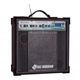 Cubo Multiuso 8 Polegadas 42W LL Audio STONE 150