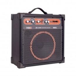 Cubo Multiuso 8 Polegadas 45W LL Audio TRX 8