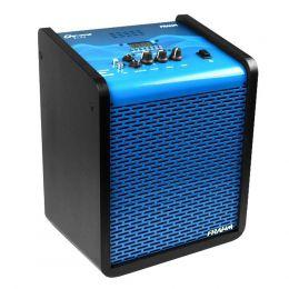 Caixa Amplificada Multiuso Chroma Blue 100W 6 Polegadas Frahm