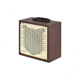 Cubo Multiuso Oneal Vintage OCM 2910B Falante 10 Polegadas 120W Ativo