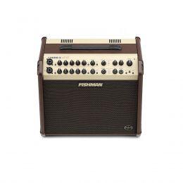 Cubo violão Fishman 8 PRO LBX 600 120W
