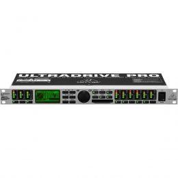 Processador de Áudio Ultradrive PRO DCX 2496 - Behringer