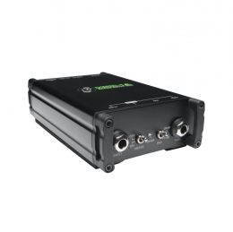 Direct box ativo MDB-1A Mackie