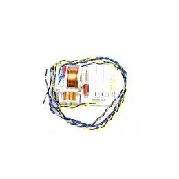 Divisor de Frequência 2 Vias 890W p/ Alto Falante + Tweeter - DF 892 H Nenis