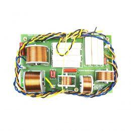 Divisor de Frequência 3 Vias 1150W p/ Alto Falante + Driver + Tweeter - DF 1153 H Nenis