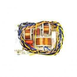 Divisor de Frequência 3 Vias 450W p/ Alto Falante + Driver + Tweeter - DF 453 L Nenis