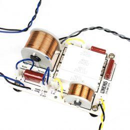 Divisor de Frequências Passivo 2 Vias 650W - DF 652 TI Nenis