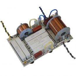 Divisor de Frequências Passivo 2 Vias 900W DF 902 TI - Nenis