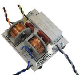 Divisor de Frequências Passivo 3 Vias 350W - DF 353 H Nenis