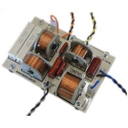 Divisor de Frequências Passivo 3 Vias 450W - DF 453 H Nenis