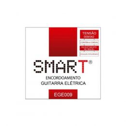 Encordamento EGE009 009/042 6 Cordas Smart