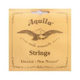 Encordoamento Ukulele New Nygut Tenor High G AQ 10U TH - Aquila