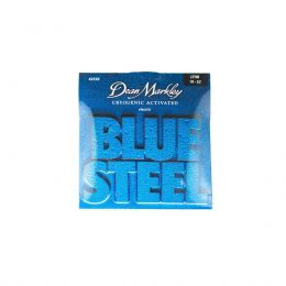 Encordoamento Guitarra Dean Markley Blue Steel 010 52 - #2558 DEAN MARKLEY