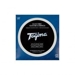 Encordoamento para Guitarra Tagima TGT 012