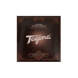 Encordoamento para Violão Nylon Tagima TVN 029