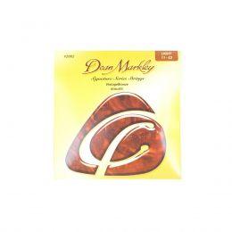 Encordoamento Violão Dean Markley Vintage Bronze 011 52 - #2002 DEAN MARKLEY