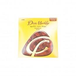 Encordoamento Violão Dean Markley Vintage Bronze 012 54 - #2004 DEAN MARKLEY