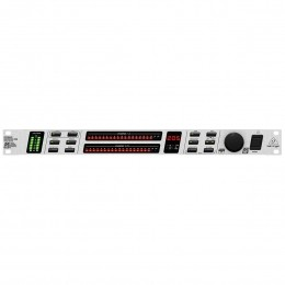 Equalizador Feedback Destroyer PRO FBQ2496 - Behringer