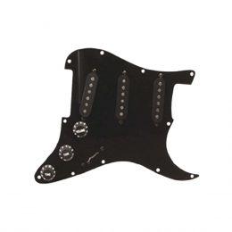 Escudo c/ Captador p/ Guitarra - GF 1 B CSR