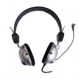 Fone de Ouvido On-ear 20Hz - 20KHz 32 Ohms c/ microfone - CD 260 YOGA