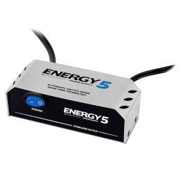 Fonte Automática de 9V DC 1000mA 5 Plugs - Energy 5 Landscape