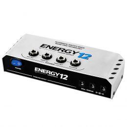 Fonte Automática de 9V 1500mA 12 Plugs - Plugs Energy 12 Landscape