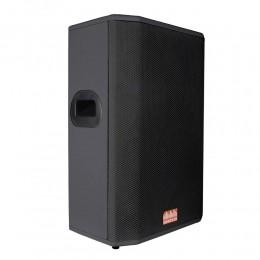 Gabinete Vazio 3 Vias Para Caixa Acústica Falante 15 polegadas + Tweeter Piezo + Corneta