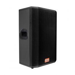 Gabinete para Caixa Acústica Falante 12 polegadas + Corneta driver SomPlus