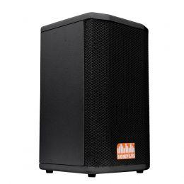 Gabinete para Caixa Acústica para Falante 8 polegadas + Corneta driver SomPlus