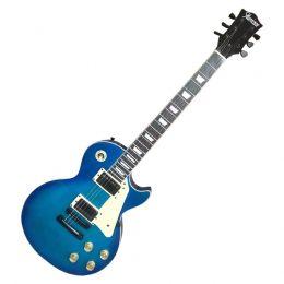 Guitarra Hurricane Les Paul Seg-277 JB