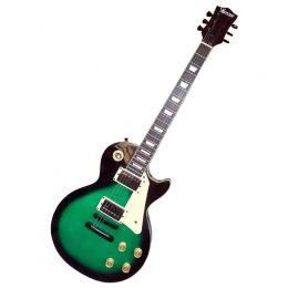 Guitarra Hurricane Les Paul Seg-277 STG
