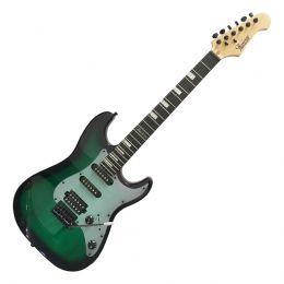 Guitarra Hurricane Strato E-201 STG