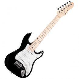 Guitarra Michael GM219N BK Infantil Preta