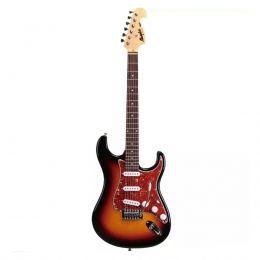 Guitarra Strato Memphis MG32 Sunburst