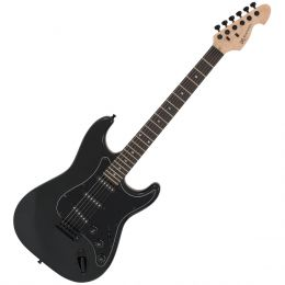 Guitarra Strato 6 Cordas 22 Trastes - Standard GM 217 N MBA Michael