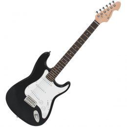 Guitarra Strato 6 Cordas 22 Trastes - Standard GM 217 N MBK Michael