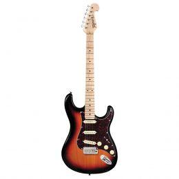 Guitarra Sunburst com Tortoise T635CLASSIC Tagima